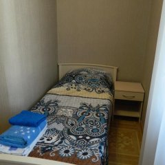 Гостиница Guesthouse Yuzhanka Стандартный номер с различными типами кроватей фото 10