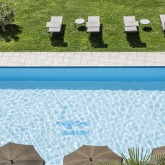 Отель Appartementhaus Residence Hirzer Тироло бассейн