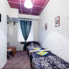 Dvorik Mini-Hotel Стандартный номер с 2 отдельными кроватями фото 20
