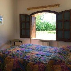 Отель Villa Marzano Альберобелло комната для гостей фото 2