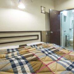 Отель Smyle Inn 2* Стандартный номер с различными типами кроватей фото 5