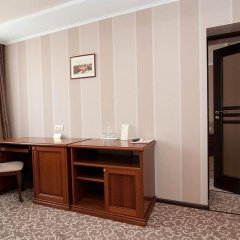 Гостиница Националь 3* Улучшенный люкс с различными типами кроватей фото 4