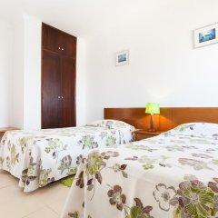 Отель Don Tenorio Aparthotel 3* Люкс разные типы кроватей фото 24