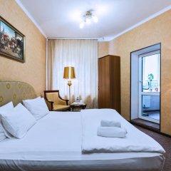 Мини-Отель Вивьен Стандартный номер с различными типами кроватей фото 8