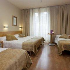 Hotel Victoria 4 3* Стандартный номер с различными типами кроватей фото 4