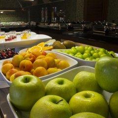 Отель Park Dedeman Trabzon питание фото 2