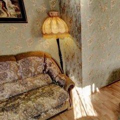 Гостиница Абрикос Номер Эконом с различными типами кроватей фото 6