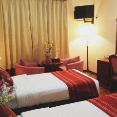 Fortune Hotel Deira 3* Стандартный номер с различными типами кроватей фото 11
