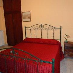 Отель Domus Della Radio 3* Стандартный номер с двуспальной кроватью фото 2