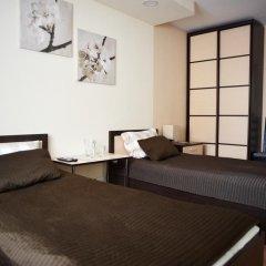 Truck House Отель Номер Эконом 2 отдельные кровати фото 2
