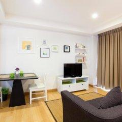 Отель Rocco Huahin Condominium Студия с различными типами кроватей фото 10