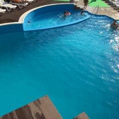 Гостиница Каравелла бассейн фото 2