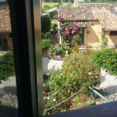 Отель Casina Badoer Адрия балкон