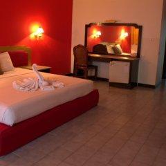 Surin Sweet Hotel 3* Стандартный номер с двуспальной кроватью фото 2