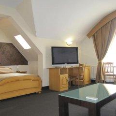 Отель Авион 3* Студия с различными типами кроватей фото 6