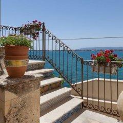Отель Casa Ortigia Сиракуза балкон
