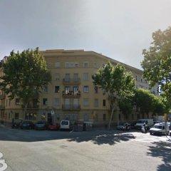 Отель Cdc Sdb Барселона парковка