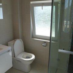 Отель Art Villa Sea Inspiration Балчик ванная