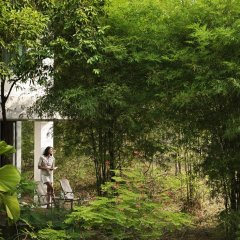 Отель Sofitel Singapore Sentosa Resort & Spa 5* Номер категории Премиум с различными типами кроватей фото 4