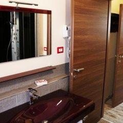 Отель Cola di Rienzo Inn сауна