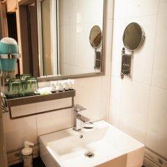 Апартаменты Shenzhen Wozhan Apartment K K Mall Улучшенные апартаменты с различными типами кроватей фото 30