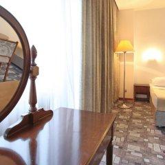 Hotel Slavija Belgrade Стандартный номер фото 9