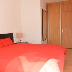Отель Flat in Porto- Boavista комната для гостей фото 4