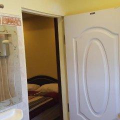 Апартаменты Parinya's Apartment Паттайя ванная фото 2