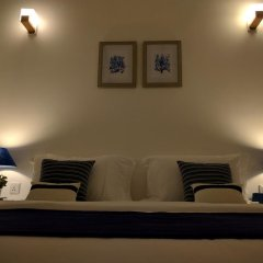 Отель The Residence 3* Стандартный номер с различными типами кроватей фото 5