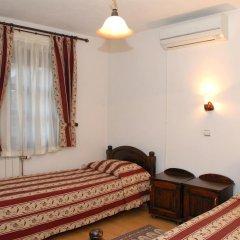 Hotel Bolyarka 3* Стандартный номер фото 2