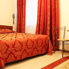 Гостиница Звездный в Ярославле 11 отзывов об отеле, цены и фото номеров - забронировать гостиницу Звездный онлайн Ярославль комната для гостей