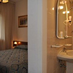 Hotel Archimede 3* Стандартный номер фото 6