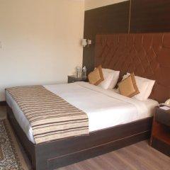 Отель Vaishali Hotel Непал, Катманду - отзывы, цены и фото номеров - забронировать отель Vaishali Hotel онлайн комната для гостей фото 4