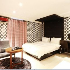 Hotel Cello 2* Стандартный номер с двуспальной кроватью фото 2