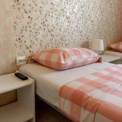 Гостевой Дом Аэропоинт Шереметьево 3* Номер Делюкс с 2 отдельными кроватями фото 9