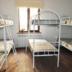 Hostel Kharkov Кровать в мужском общем номере фото 11