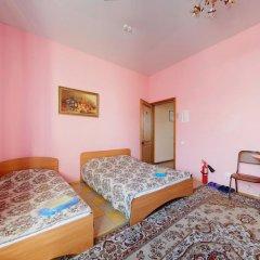 Гостиничный комплекс Жар-Птица Улучшенный номер с различными типами кроватей фото 32