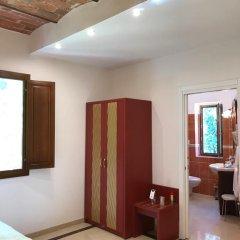 Отель Relais La Corte di Cloris 3* Стандартный номер с различными типами кроватей фото 6