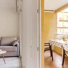 Отель Port Nicea Residence комната для гостей фото 4