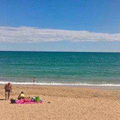 Отель La Parreta Mar пляж