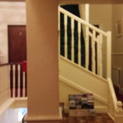 Отель St Mary's Guest House интерьер отеля фото 3