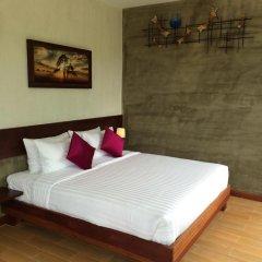 Отель Green View Village Resort 3* Номер Комфорт с двуспальной кроватью фото 4