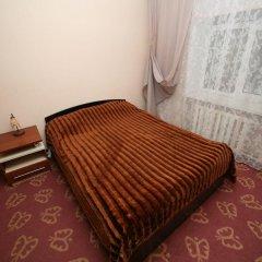 Гостиница Гостевые комнаты Аврора УрФУ Номер категории Эконом с различными типами кроватей фото 3