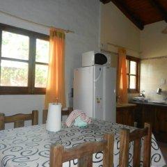 Отель Cabañas Haras de Cuyo Сан-Рафаэль в номере фото 2