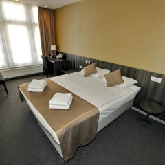 Hotel Parkview 3* Номер Делюкс с двуспальной кроватью фото 19