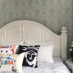 Отель Handy Holiday Nha Trang Апартаменты с различными типами кроватей фото 41