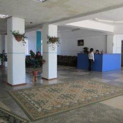 Отель Голубой Иссык-Куль