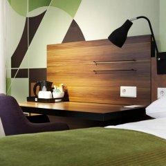 Отель Scandic Solli Oslo 3* Номер категории Эконом с различными типами кроватей фото 4