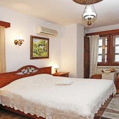 Family Hotel Varosha 2003 3* Номер Делюкс с различными типами кроватей фото 6