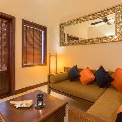 Отель Anantara Hoi An Resort 5* Номер Делюкс с различными типами кроватей фото 4